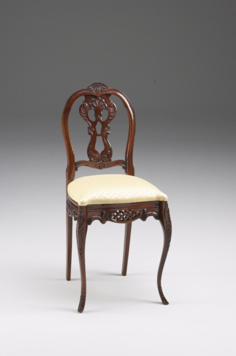 Chair, French du Jour