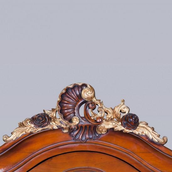 "1-türiger Kleiderschrank ""Louis XV"""