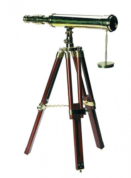 Teleskop - 10-fache Vergrößerung