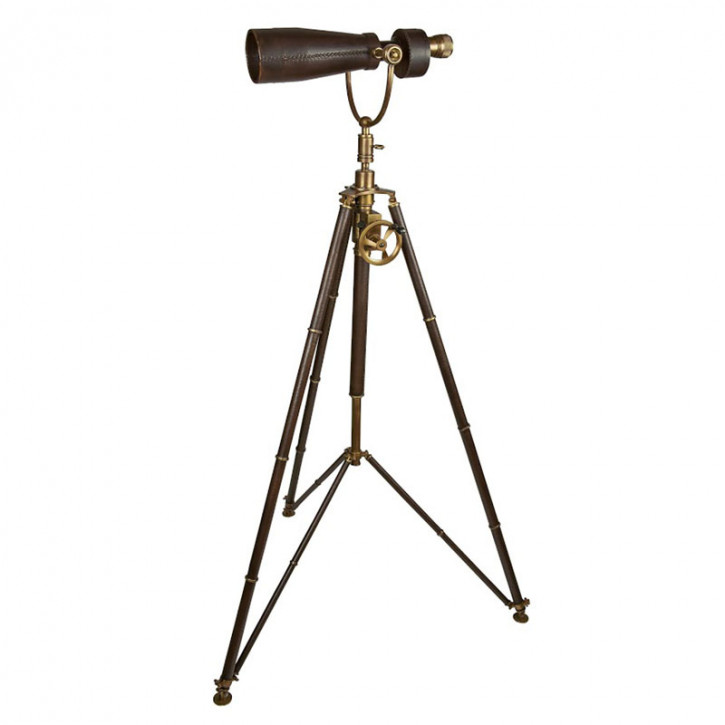 Monocular on Tripod
