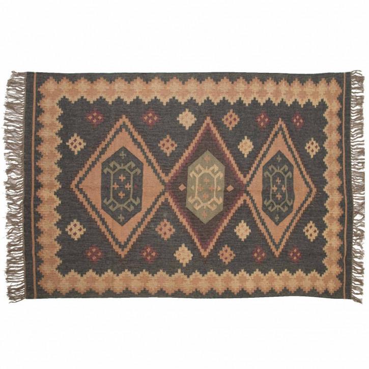 Teppich mit schönem Muster 140*200 cm