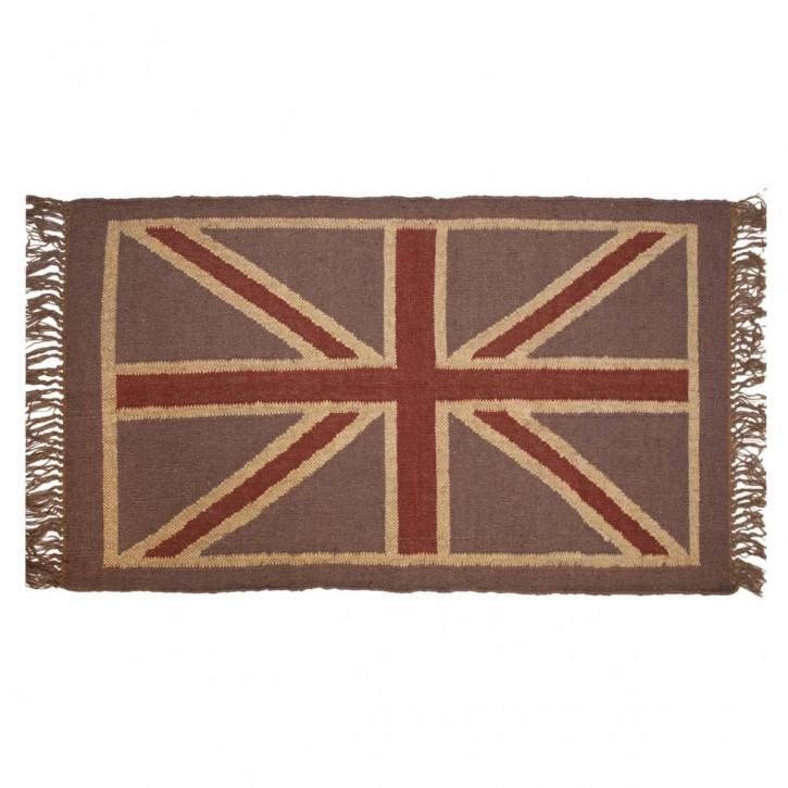 Teppich Läufer England 70x140cm