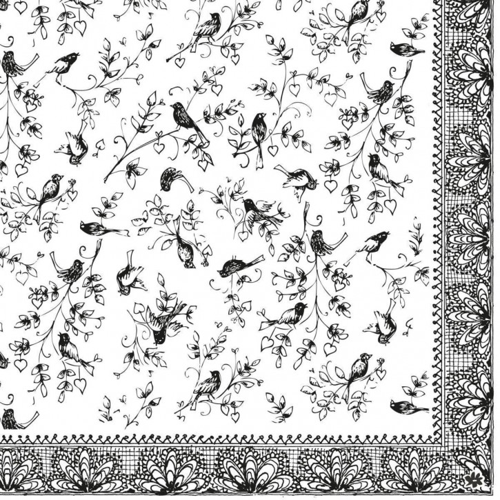 Papierservietten 33x33 (20)