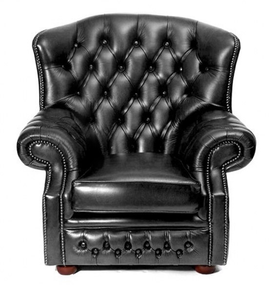 """Kelso"" Chesterfield Sessel"