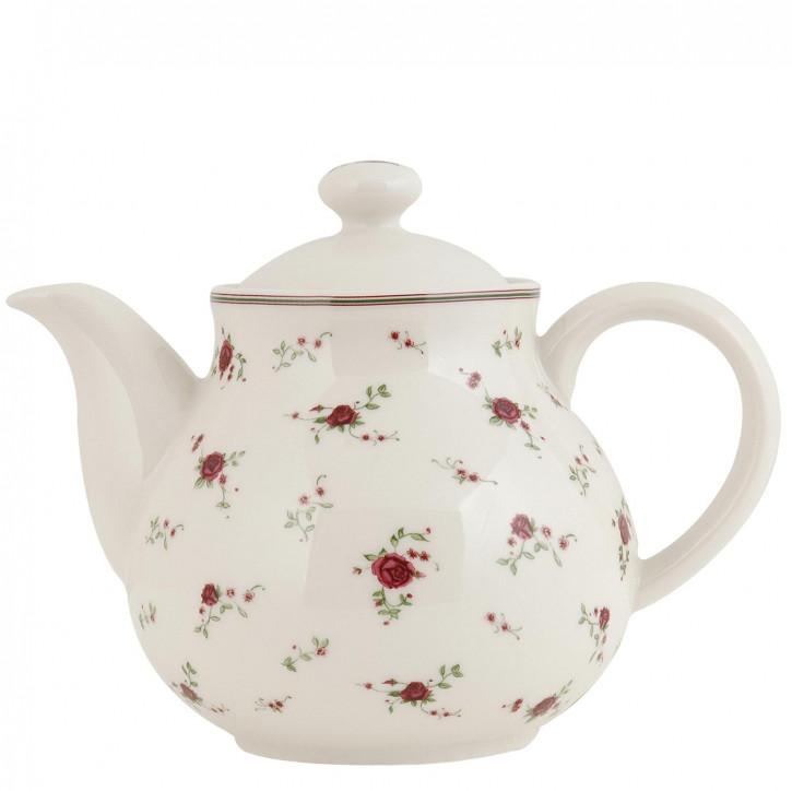 Süße Teekanne La Petite Rose 1.2L
