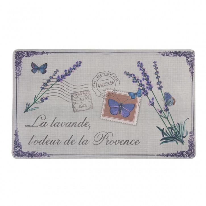 """Fußmatte """"Provence"""" 74*44cm"""