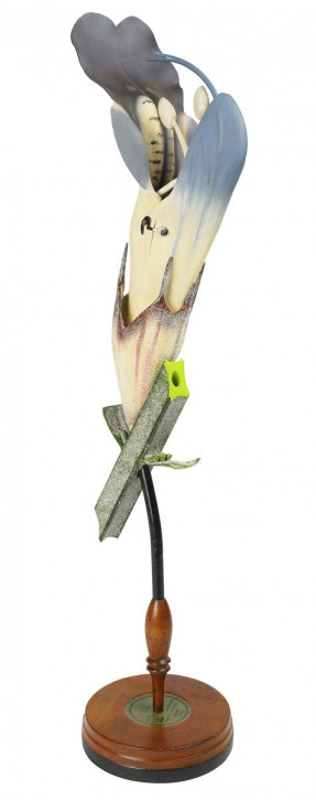 Blumen Modell - Salvia
