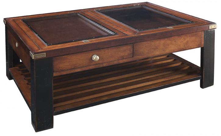 """""""Gallery Table"""" - kleiner Tisch"""