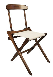 Klappstuhl - Mombasa Chair