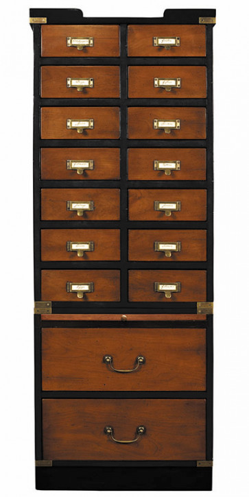 """Collectors Cabinet II, Drawers"" Kommode"
