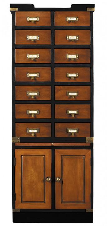 """""""Collectors Cabinet II"""", zwei Türen"""