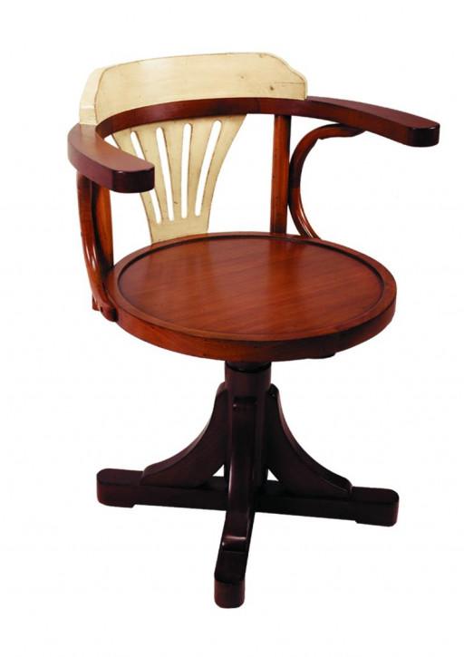 Stuhl - Pursers Chair, honig