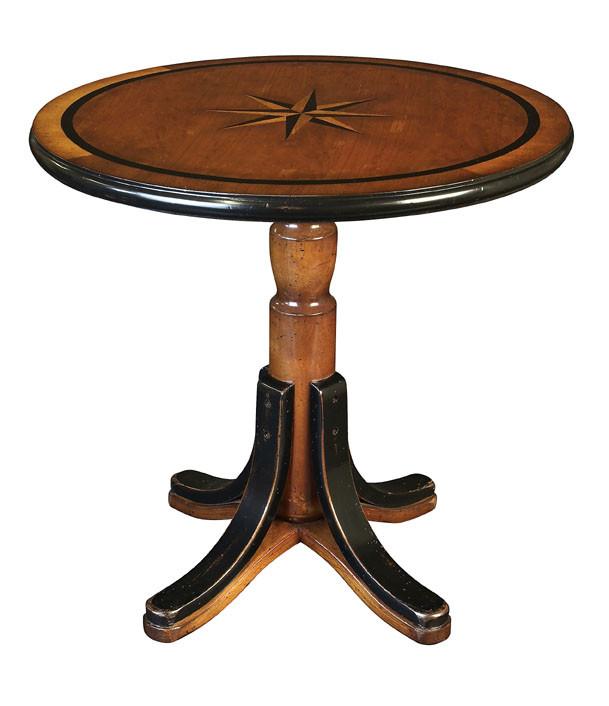 """""""Marina Star"""" - kleiner Tisch"""