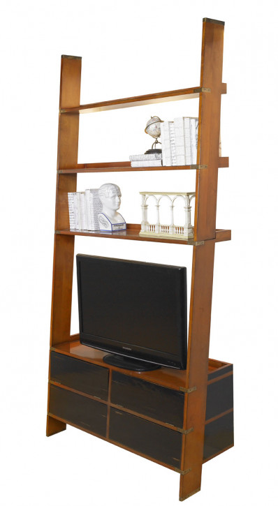 Gallery TV Schrank / Leiter