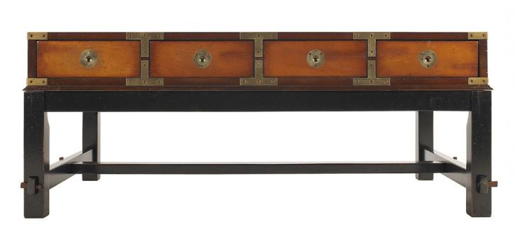 Salon Tisch kleiner Tisch Schreibtisch aus Holz- Bombay