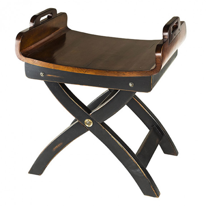 Stuhl - Fireside Stool