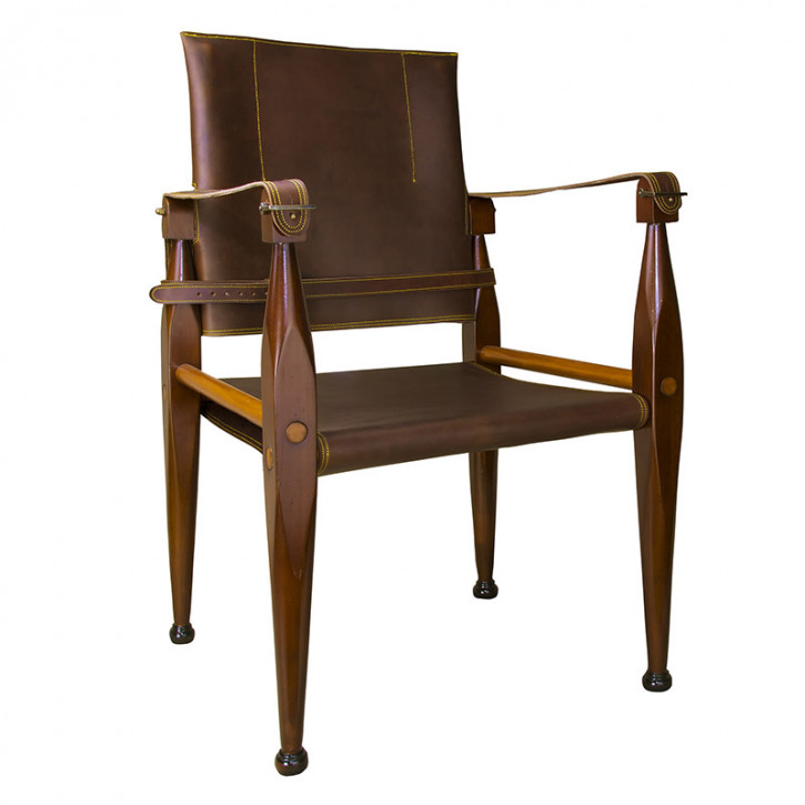 Stuhl - Safari Chair
