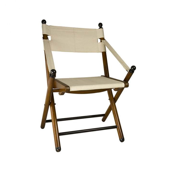 Stuhl - Campaign Folding Chair