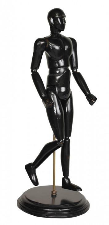 Künstler Model Black