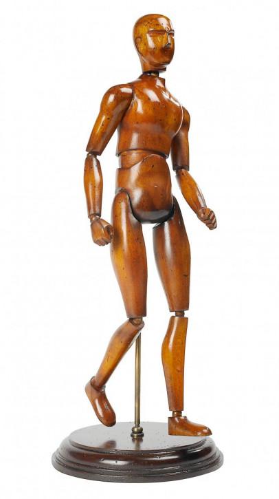 Künstler Model