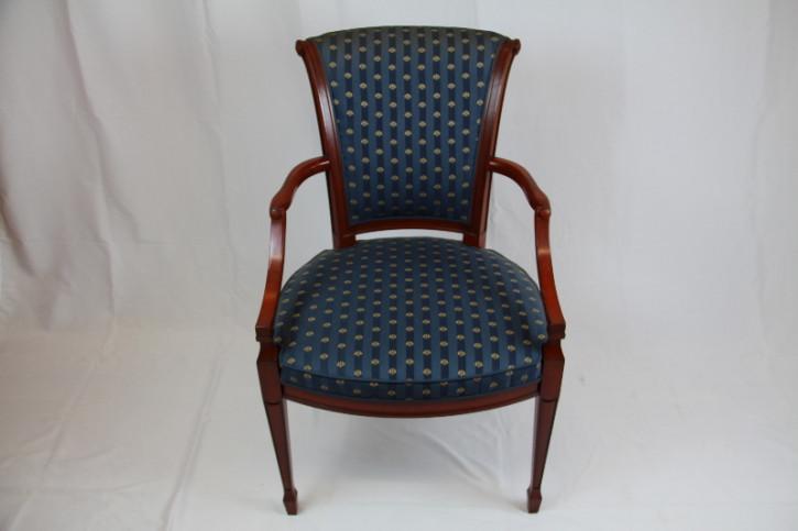 5er Satz Dining chairs  Eibe Heldense Original