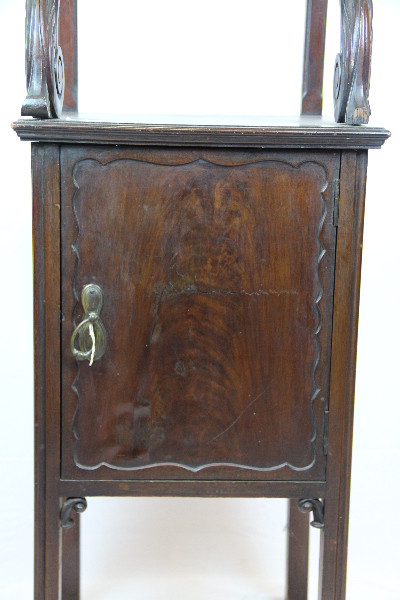 Kommode  Cupboard Victorian England 1880