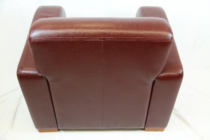 Sessel  Vintage Art Deco gut erhalten