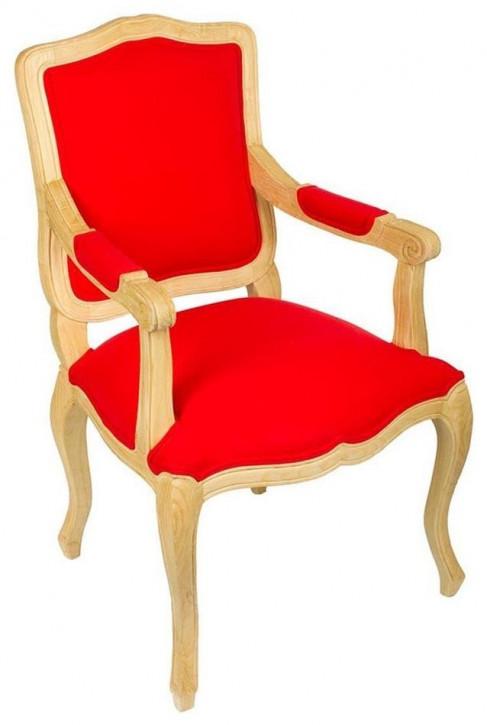 """Französischer Armlehnstuhl Armchair """"Cabriolet LXV R"""""""