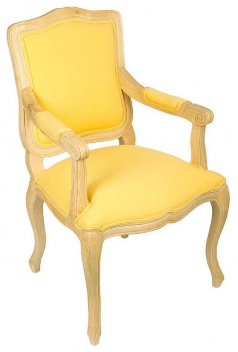 """Französischer Armlehnstuhl Armchair """"Cabriolet LXV J"""""""