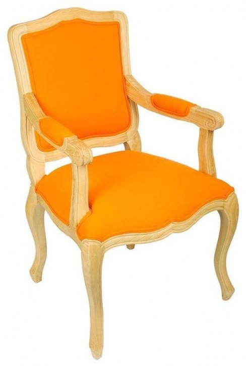 """Französischer Armlehnstuhl Armchair  """"Cabriolet LXV O"""""""