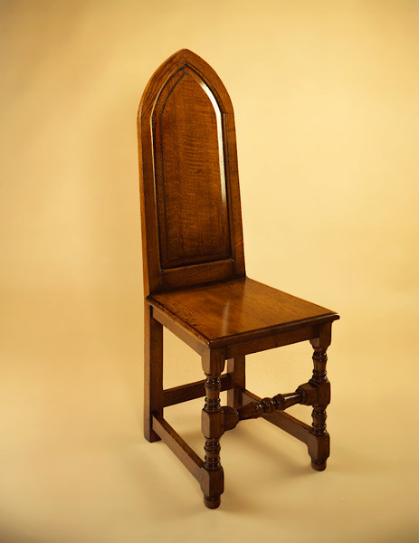 Gothic Influence Chair