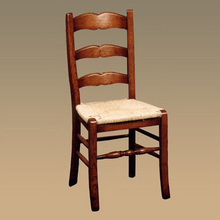 French Country Chair - Side