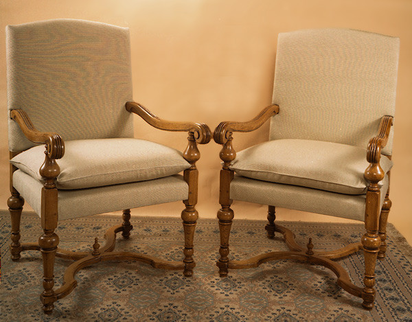 Marzarine Chair - Arm