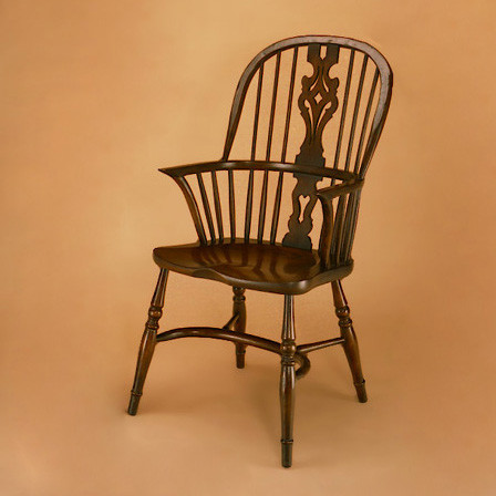 Windsor Chair - Arm