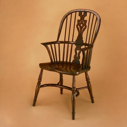 Windsor Chair - Arm