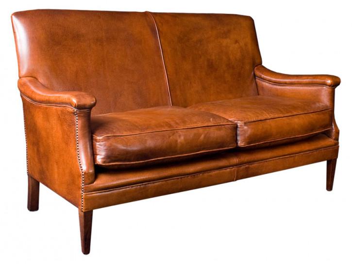 Gammons Classic 2 Sitzer Handpatiniert