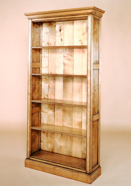 Bookcase - Tall Open