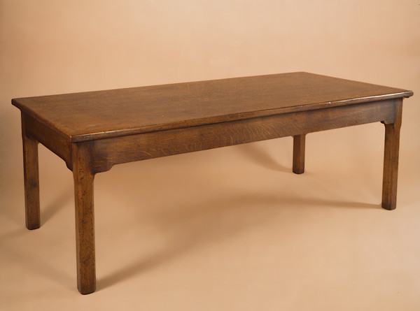 Dinning Table - French Style with 2 Leaves/Drawer