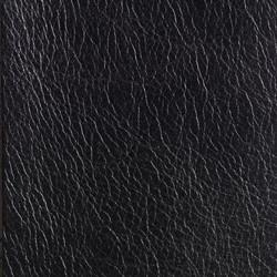 Lederprobe Old English Black