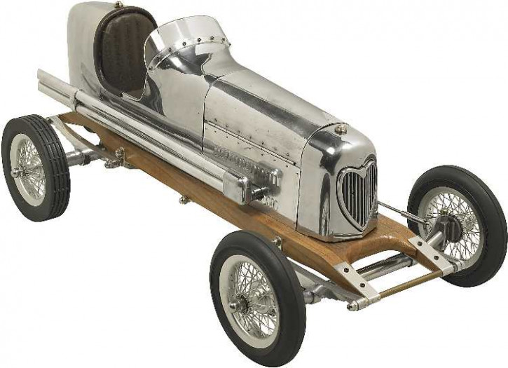 Modellauto - Bantam Midget 10 Zoll