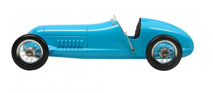 Modellauto - Blue Racer