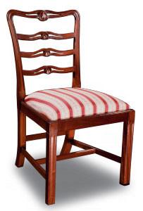 Bristol Stuhl in Eibe