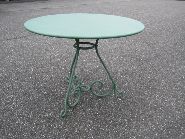 Table Periqieux round