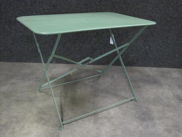 Table Belfort rectangular