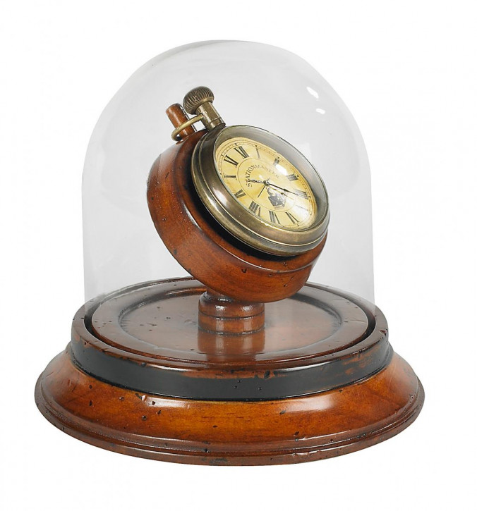 Uhr - Victorian Dome Watch