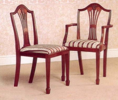 Junior wheatear chair