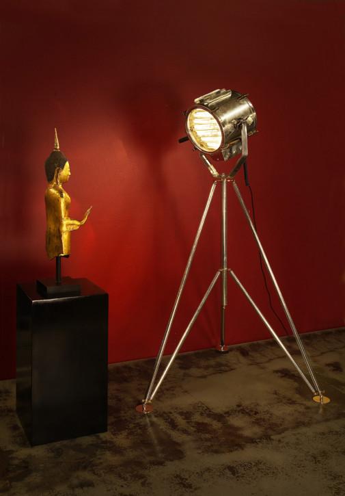 Stehlampe - Marconi Spotlight