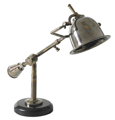 Schreibtischlampe - Author's Desk Lamp