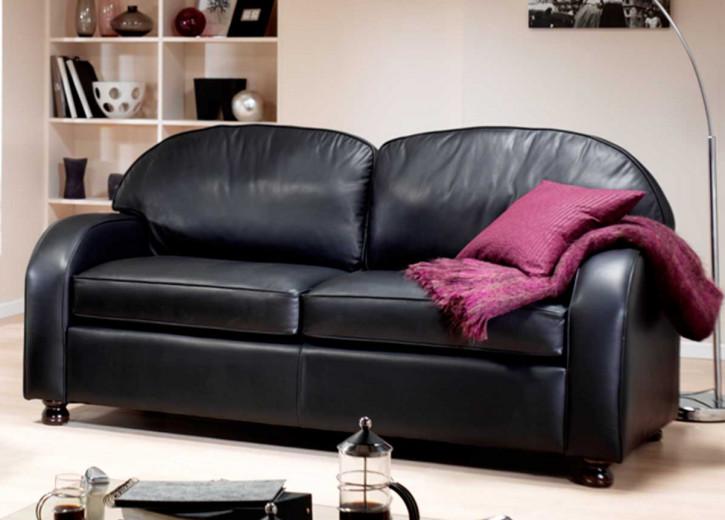 """Scarlett"" Sofa original 2-Sitzer in Fabric"