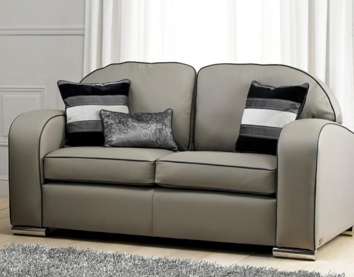 """Chloe"" Sofa original 2-Sitzer in Fabric"